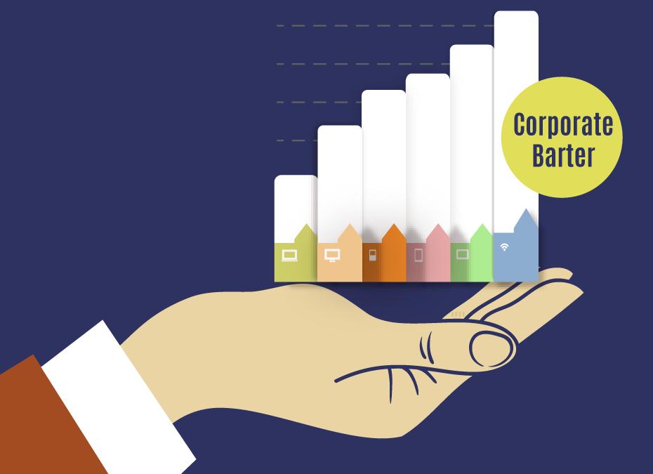 Corporate Barter.  Más relevante que nunca